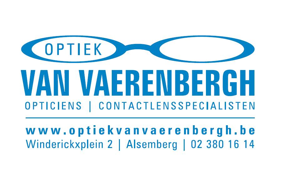 Optiek van Vaerenbergh